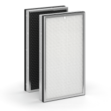 MA-112 replacement filter supplier activated carbon filters and hepa filter h13 for Medify MA112 Air Purifier