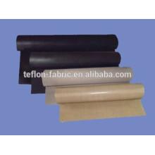 Leading manufacturer! Teflon fabric for heat transfer
