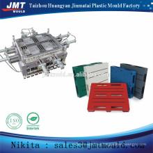 molde de plataforma de plástico de inyección de alta calidad