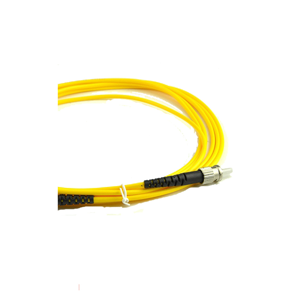 Singlemode Optic Fiber Patchcord
