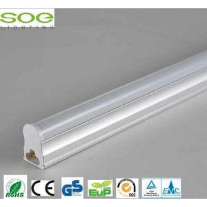 Tubo led in alluminio T5 da 60 cm