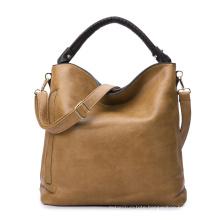 Ladies PU Handbag and Tote Handbag, Hobo Bag