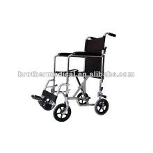 Faltbarer Rückenlehne Rollstuhl