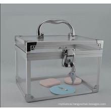The Basic Style Acrylic Storage Cosmetic Cases (hx-q052)