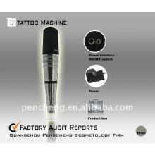 Profissional Maquiagem permanente Pen- New Design Mute Máquina de maquiagem permanente