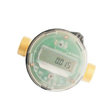 Medidor de água ultra-sônico