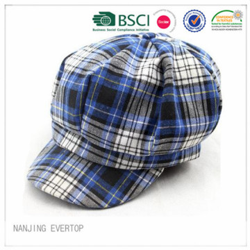 Cheap Promotional 100 Cotton Ivy Cap