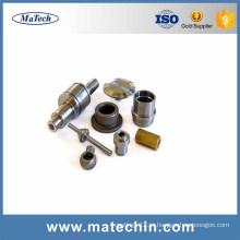 Fábrica de usinagem de tornos CNC fresagem para peças de máquinas