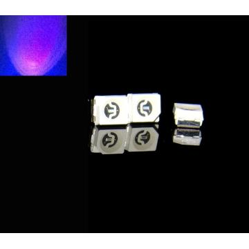 395nm UV-LED SMD 3528 Lila LED
