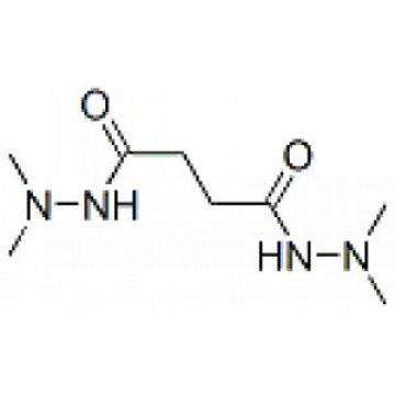 Inhibidores del crecimiento de Qfg Pgr Daminozide B9 CAS 1596-84-5