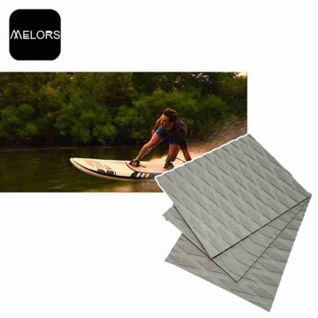 Melors Deck Pad Material Tailpad Surf Kite Pad