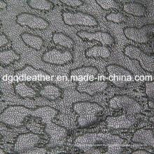 Good Scratch Resistant Furniture PVC Leather (QDL-PV0170)