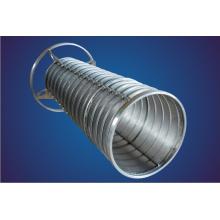 Wedge Wire Filter Segments