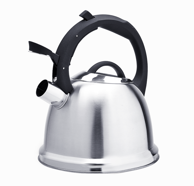 3ply Induction Bottom Tea Kettle Fh 471