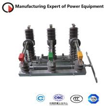 Vakuum-Leistungsschalter für Hochspannungs-Außen (ZW32-12)