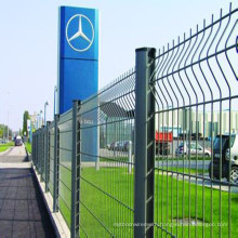 Welded Iron Wire Security Fence for Separation Fence