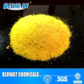 ETP Floculante Químicos (cloruro de polialuminio)