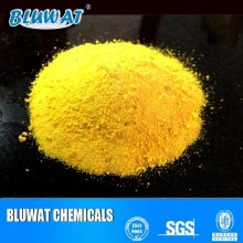 Polyaluminum Chloride for Rective and Disperse Dyes Wastewater Treatment