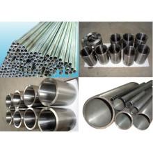 ASTM B338 Gr1 Titanium Tube/Pipes