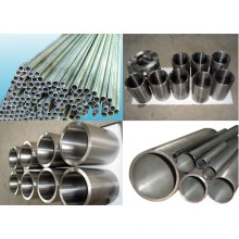 Tubo / Tubo Titanium ASTM B338 Gr1