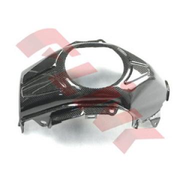 Cubierta de tanque de fibra de carbono para Honda Msx 125