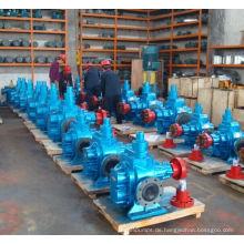 Ycb Serie Arc Öl Zahnradpumpe