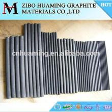 Varilla de grafito de alta resistencia