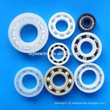 Alta velocidade de rolamento de esferas de cerâmica 6909 com preço barato