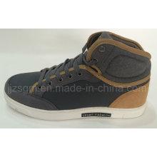 Мода высокой Top повседневная спортивная обувь Sneaker