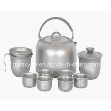 High Quality Customized Titanium Tee Cup