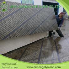 WBP Glue 12mm 15mm 18mm Waterproof Construction Grade Marine Plywood