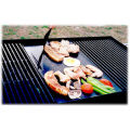 Heavy Duty anti-adhésif Barbecue Grill Mat, Cook barbecue sans huile ou graisse