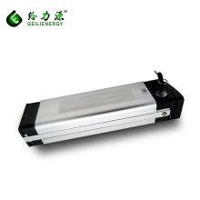 Custom voltage 24volt 10ah ebike battery 36v lithium ion battery pack for ebike