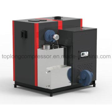Wood Fuel Shl Biomass Caldeira