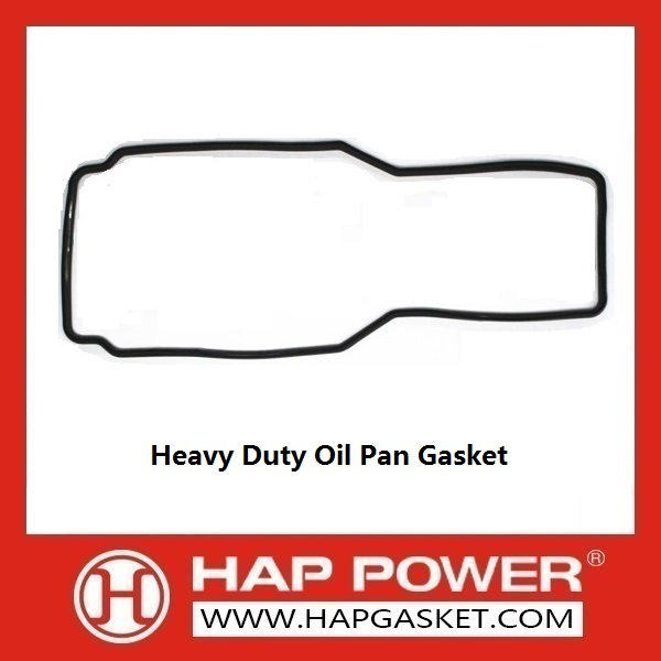 Heavy Duty Oil Pan Gasket