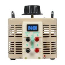 TDGC2 - 1KVA 2KVA 3KVA 5KVA 10KVA 20KVA 30KVA 40KVA Manual Voltage Regulator / Variacs