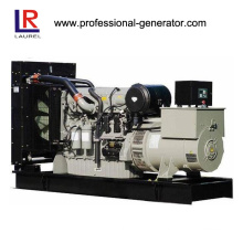 36kw Soundproof Diesel Generator with Engine 1103A-33tg1