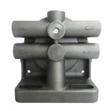 Алюминиевая литейная деталь для грузового автомобиля