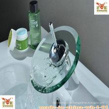 New Design Wasserfall Badezimmer Waschtischarmatur