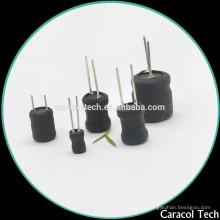 Inductor de potencia variable del filtro de bobina de choque