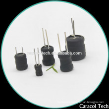 Variable choke coil filter power inductor