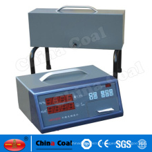 HPC60 series easy operation automoble opacity meter