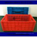 Caixa de frutas de armazenamento de plástico melee
