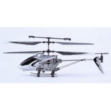 3.5CH RC Hubschrauber mit Gyro(silver)