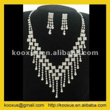 Yiwu Bridal Jewelry da empresa KOOXUS