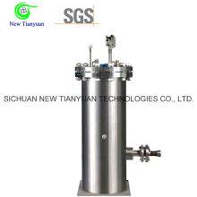 12m3h Flow Range Liquid Natural Gas Submerged LNG Pump