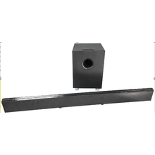 2016 New 2.1 soundbar speaker with bluetooth/NFC/USB/FM