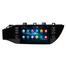 Venda quente android 9.0 car audio K2 Rio