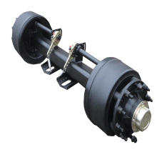 Exporting South America Axle  Length 1830 mm
