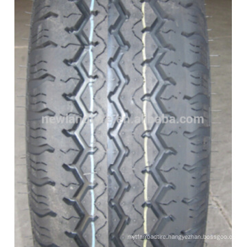 china factory wanli 195R15 car tyre for sale
